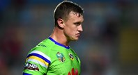 Greenberg satisfied with NRL's handling of Wighton