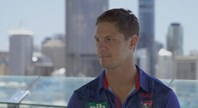 Ponga: If I'm a dud I'll go back to fullback