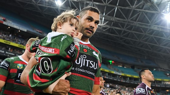 Inglis keen to end career on high note