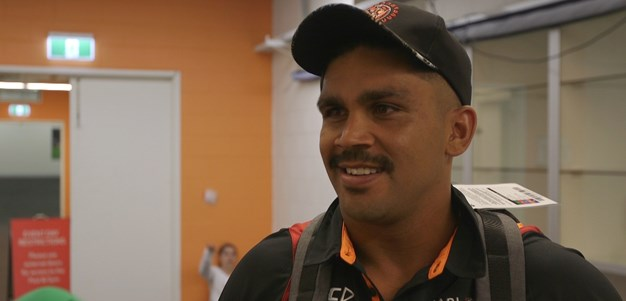 Peachey keen for All Stars concept to live on