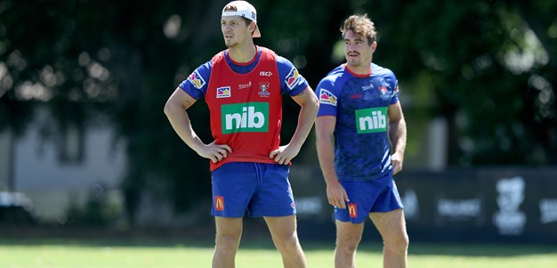 Brown on Ponga: 'It's not about the position they play'