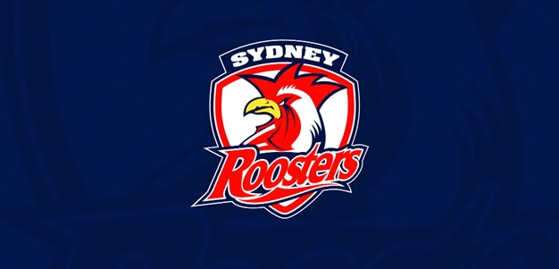 Soward's Say: 2019 Sydney Roosters