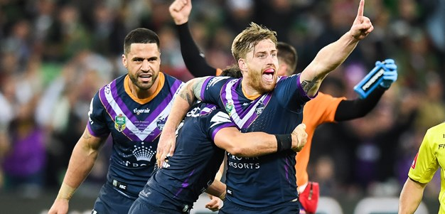 Storm season preview - NRL Teams