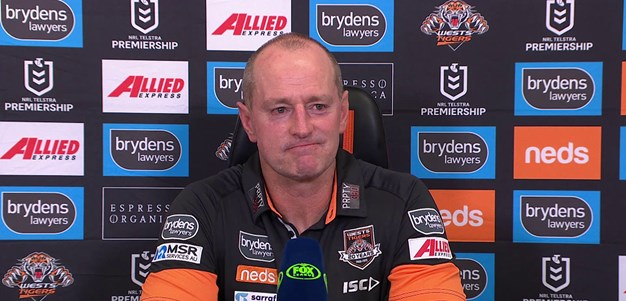 Wests Tigers: Round 2