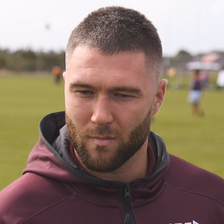 Sironen hit hard by Christchurch tragedy