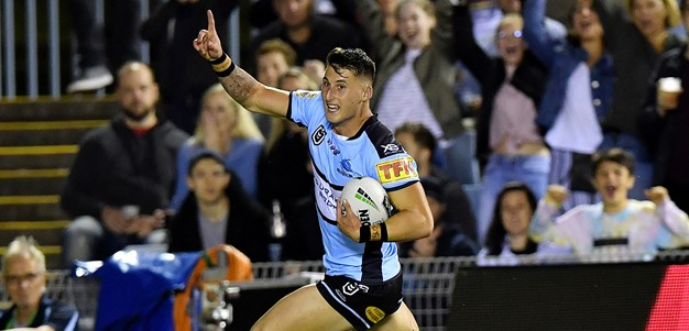 Extended Highlights: Sharks v Panthers