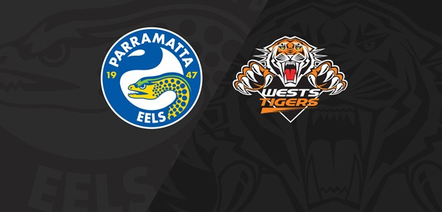 Full Match Replay: Eels v Wests Tigers - Round 6, 2019