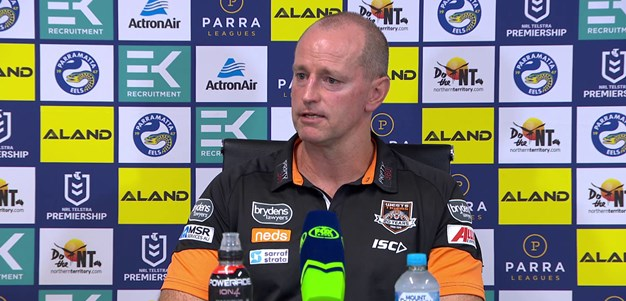 Wests Tigers: Round 6