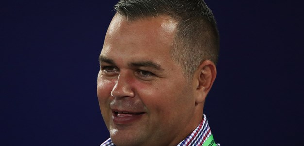 Bennett v Seibold showdown