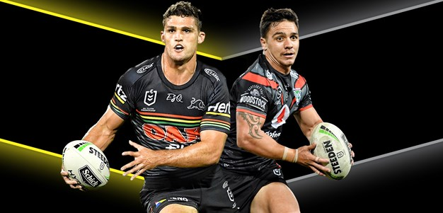 Panthers v Warriors - Round 10