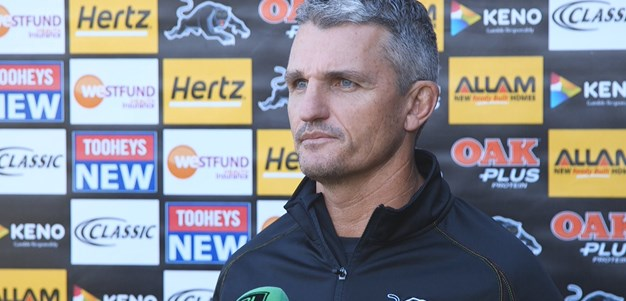 Cleary: Change was necessary