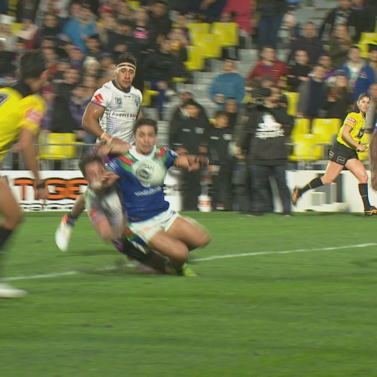Warriors Vs Eels Live Stream Free: Combined Affiliated States Men's Championship