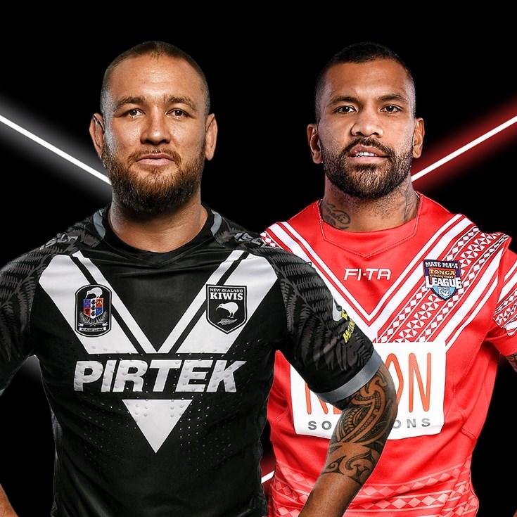 Warriors Vs Eels Live Stream Free: Kiwi Ferns V Samoa