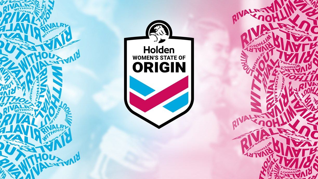 Full Match Replay: NSW Women v QLD Women - Round 1, 2019