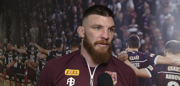 McGuire embarrassed by Maroons performance
