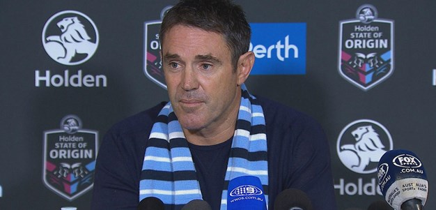Fittler provides injury update on Cleary and praises Graham