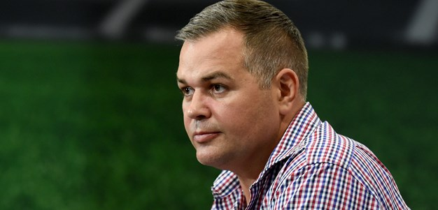 Seibold says signings imminent for Broncos