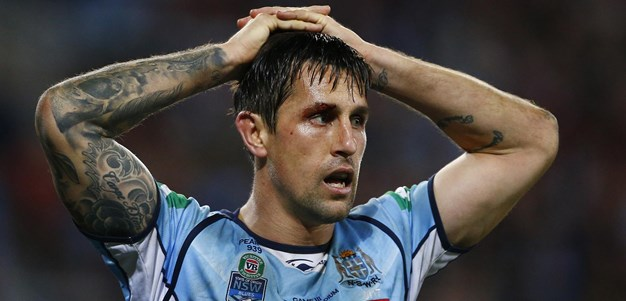 Breaking down Pearce's chance at Origin redemption