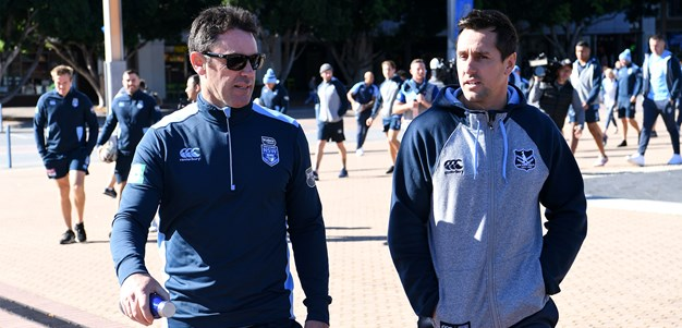 Buderus: Pearce is ready to rewrite Origin history