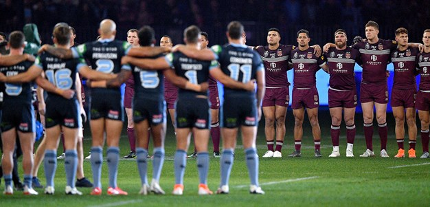 The Story So Far: Scene set for State Of Origin III