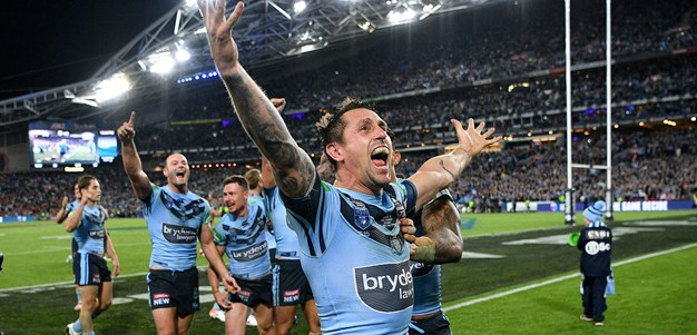 Fittler praises Pearce and Tedesco
