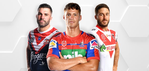 Round 18 – Tedesco and Ponga return, more Origin stars rested