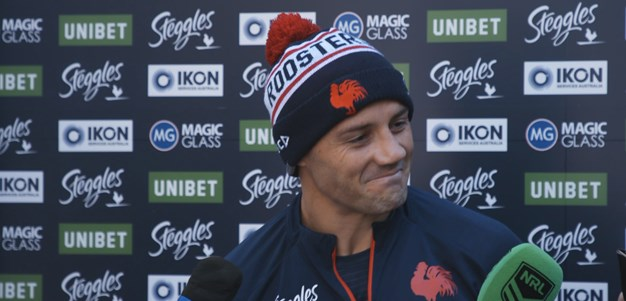 Cronk; Keary see better days ahead