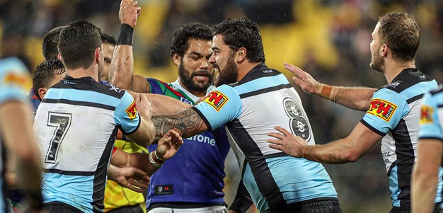 Woods: Fifita takes responsibility for defeat