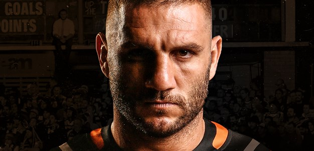 A look back at the best of Robbie Farah