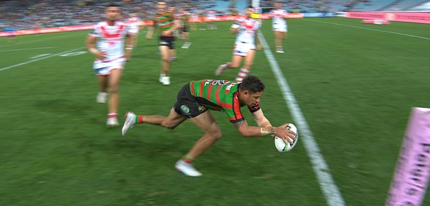 Gagai gets his second