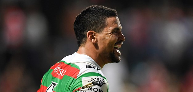 What the Souths captaincy taught Cody Walker