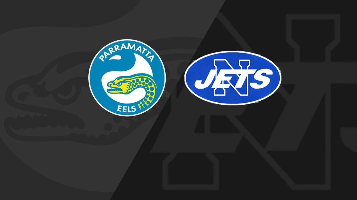 Full Match Replay: Eels v Jets - Grand Final, 1981