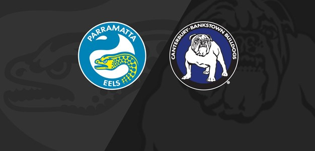 Full Match Replay: Eels v Bulldogs - Grand Final, 1986