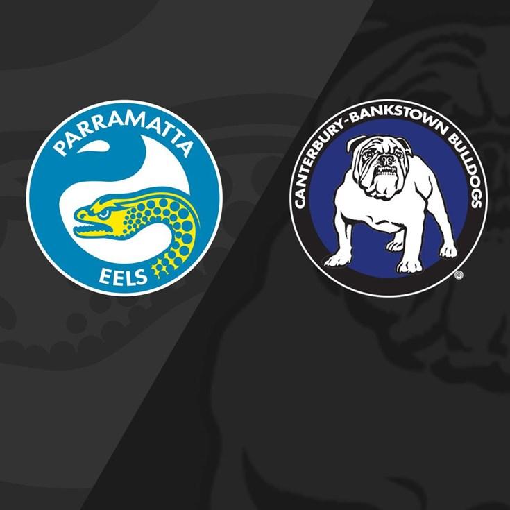 Eels v Bulldogs - Grand Final, 1986 - Match Centre - NRL