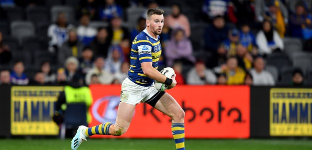 Eels learn valuable lesson in Bulldogs loss