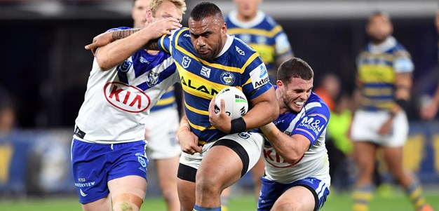 Eels wary of young Broncos pack
