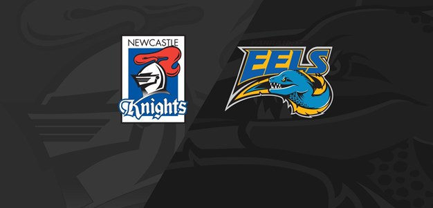 Full Match Replay: Knights v Eels - Grand Final, 2001