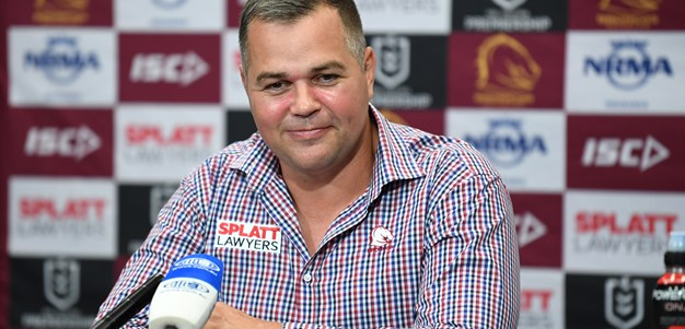 Seibold provides update on contract situations of Fifita and Boyd
