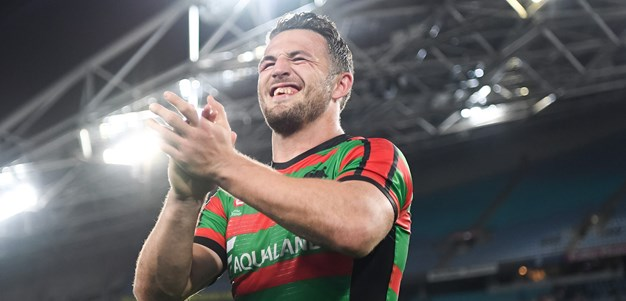 Extended Highlights: Rabbitohs v Roosters
