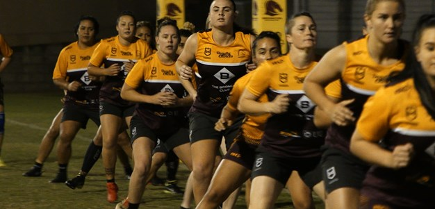 Broncos ready to chase back-to-back premierships
