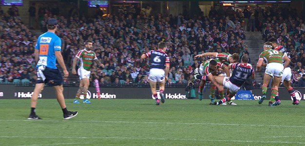 Cordner wears a hit from Su'A
