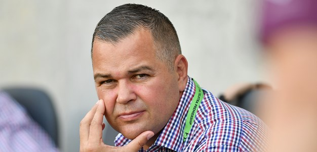 Seibold: I won't apologise