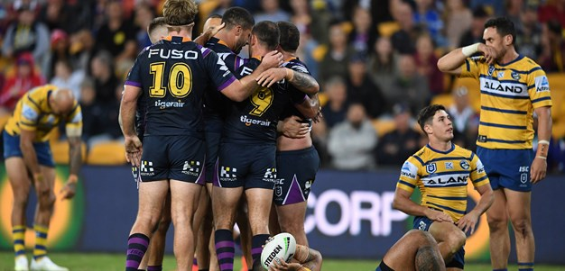 Why ruck defence matters for Parramatta