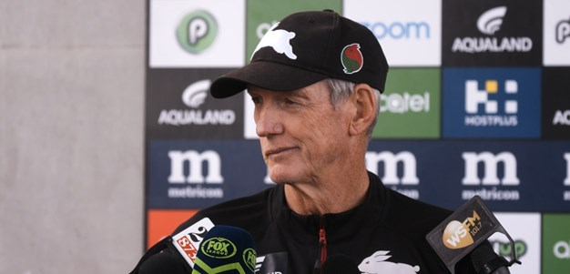 Bennett won't save spot for Boyd at Souths