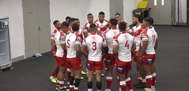 Full Match Replay: Tonga 9s v Cook Islands 9s - Round 1, 2019