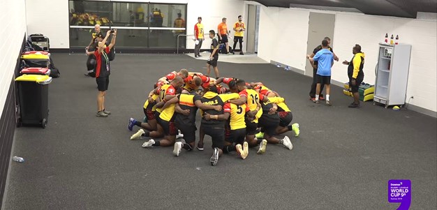 Full Match Replay: Kumuls 9s v USA 9s - Round 1, 2019