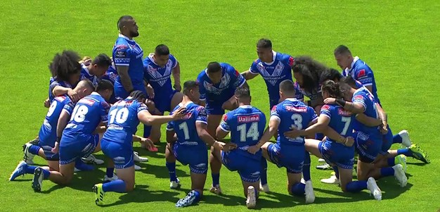Full Match Replay: Toa Samoa v Bati - Round 3, 2019