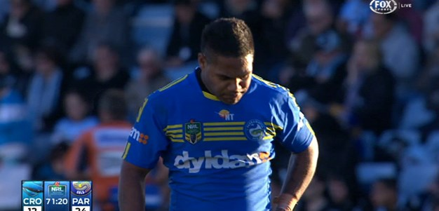 Rd 21: GOAL Chris Sandow (72nd min)