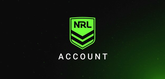 Why you should sign up for an NRL Account