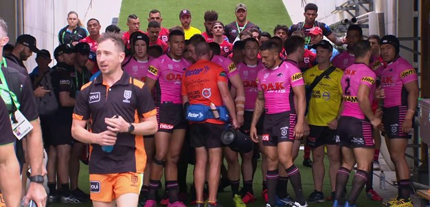 Full Match Replay: Dragons v Panthers - Quarter Finals, 2020